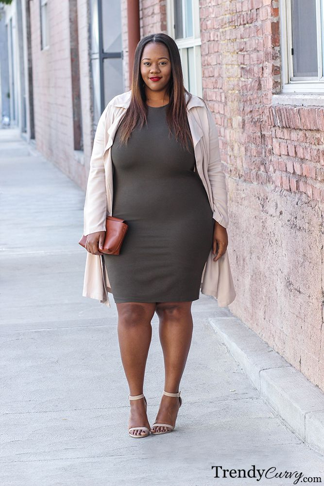 1000 images about curvy girls on pinterest plus size fashion plus size and plus size swimwear Fashion style for curvy
