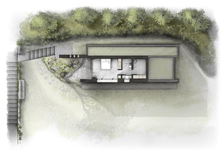 1000 bilder zu innenarchitektur zeichnungen skizzen no. Black Bedroom Furniture Sets. Home Design Ideas