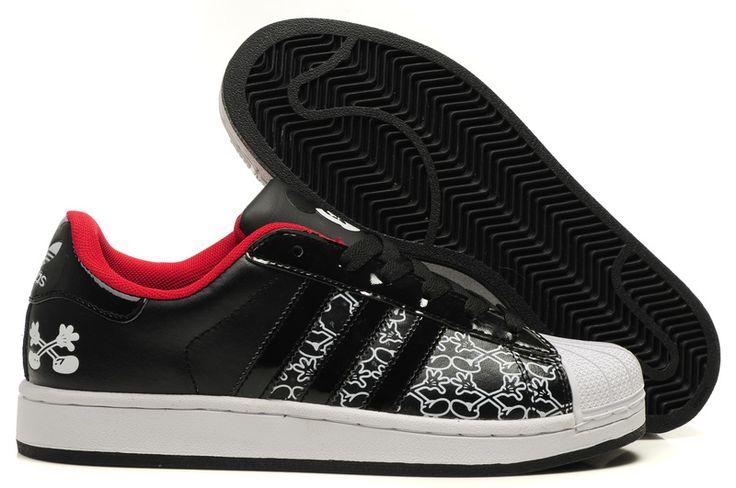 Disney x Adidas Superstar II Mickey X Shoes