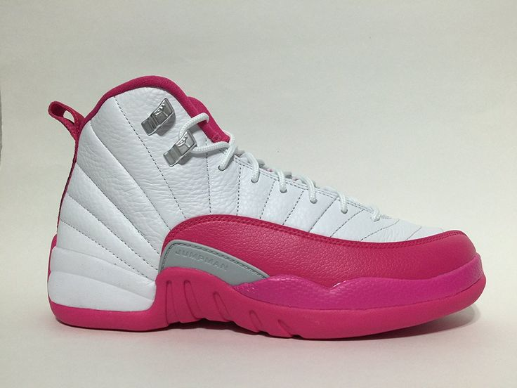 Nike Air Jordan 12 Retro GG Basketball Shoes 510815-109 >>> Trust me, this is great! Click the image. : Basketball shoes