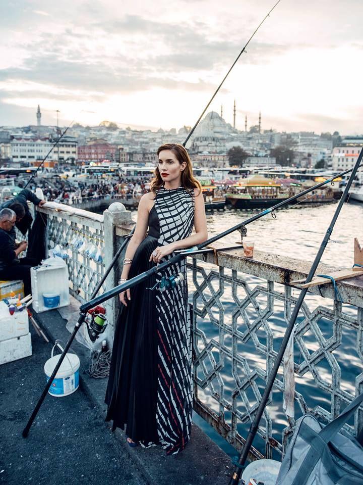 Hana Vagnerova for Matus Toth Photography