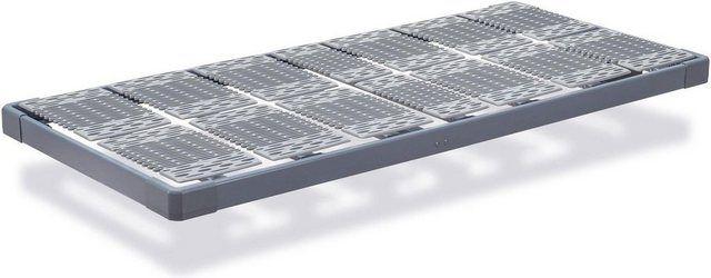 Lattenrost, »® Hybrid Flex 500«, , 7 Leisten, Kopfteil nicht verstellbar, starr