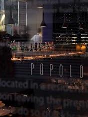 Popolo - Italian Cuisine   50 McLachlan Avenue, Rushcutters Bay NSW 2011