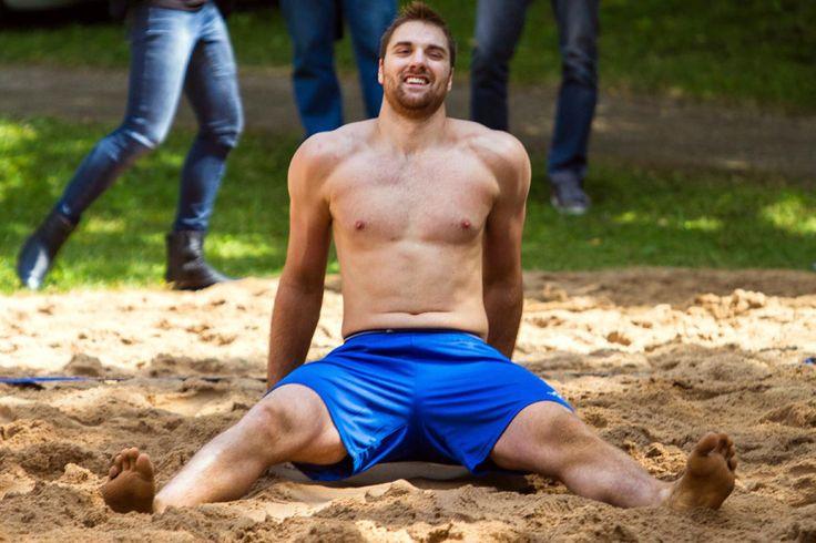 Andreas Wolff, Handball (Alemania)
