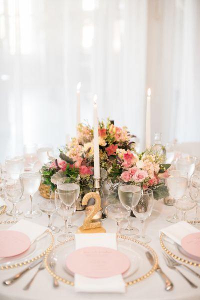 Elige para tu boda el 'Rosa Cuarzo': Nuevo color Pantone 2016 Image: 4
