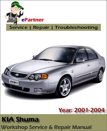 2004 kia sedona repair manual pdf