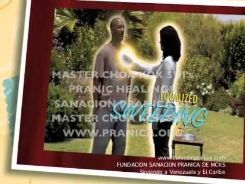 INTRODUCCION A MCKS SANACION PRANICA - MCKS PRANIC HEALING - YouTube