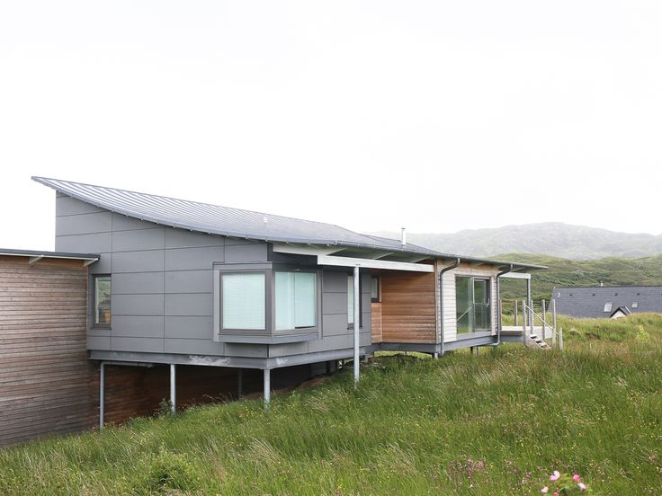 95 best New houses in the Scottish Highlands images on Pinterest ...