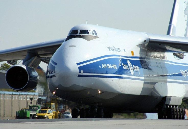 Volga-Dnepr Group's business collaboration with Antonov will continue for the technical aspects of airworthiness and flight safety support of its An-124-100 fleet