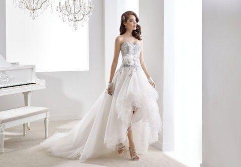 Svadobné šaty Nicole Svadobný salón Valery