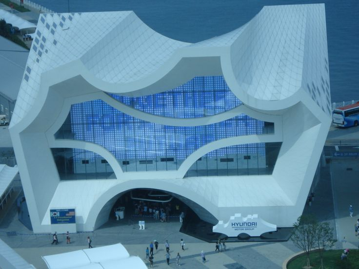 2012 여수세계박람회, Yeosu World Expo 2012, Yeosu, South Korea