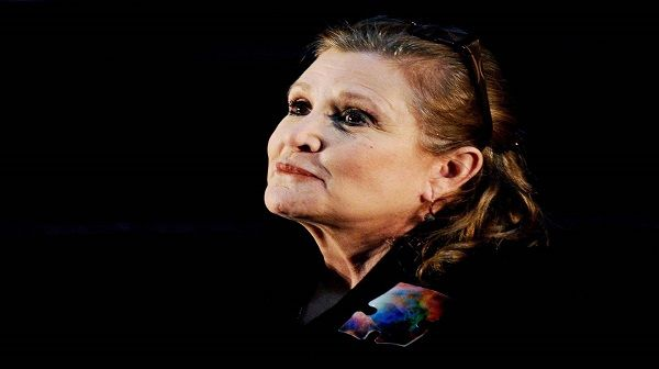 "By: Michael ""The Sizzler"" Jacobs, Staff Writer  LAS VEGAS, NV - The iconic ""Star Wars"" actress Carrie Fisher who was best known as Star Wars' Princess Leia Organa, died after suffering a heart attack at the age of 60.  Family spokesman Simon Halls released a statement to the"