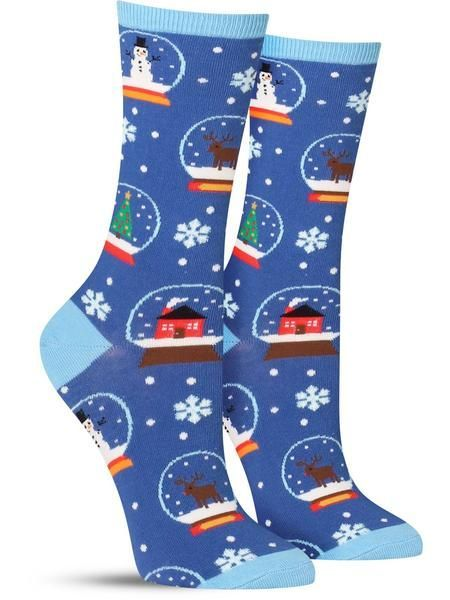 Snow Much Fun Christmas Socks Womens in 2018 # 2 ~ CHRISTMAS