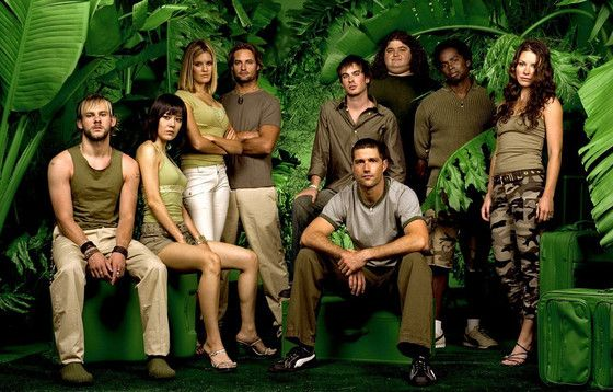 """Sept 22, 2004 """"Lost"""" premiered on ABC. 10 Years After Lost Premiered, Damon Lindelof Reveals Why He """"Broke Down Sobbing"""" and Opens Up About Show's Legacy"""