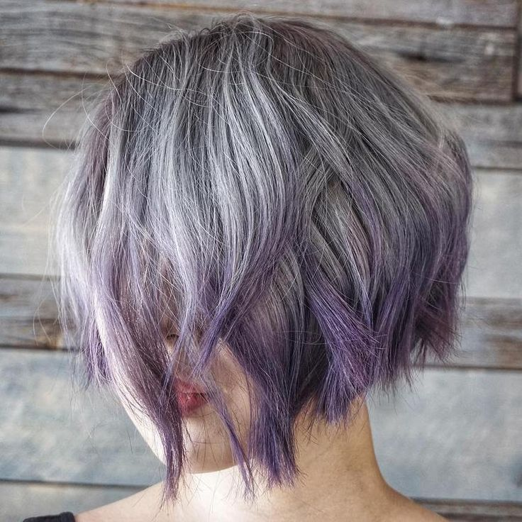 1000 Ideas About Purple Dip Dye On Pinterest Dip Dyed