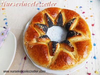 ayçiçek ekmek