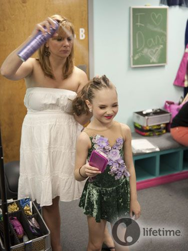 Bonus Abby Lee Dance Company Photos, Part 1 Pictures - myLifetime.com