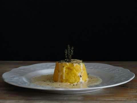 Tortino di patate su fonduta di patate elisainthesweetlife.ifood.it