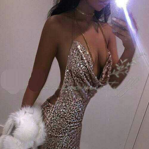The dress that glitters. :-) #sexydress #sales #gorgeous #free shipping #beauty #fashion #follow #like #dance #clubdress #styles