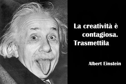 Citazioni-famose-creativita-einstein