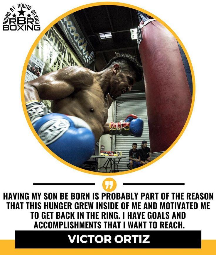 @itsvortiz isn't ready to hang 'em up just yet.  ____________________________________ Original Photo: Andre Turner | Ringstar Sports #Boxing #Boxeo #RoundByRoundBoxing #RBRBoxing #BoxingNews #PremierBoxingChampions #PBConFS1 #BoxingHype #BoxingFanatik #BoxingGuru