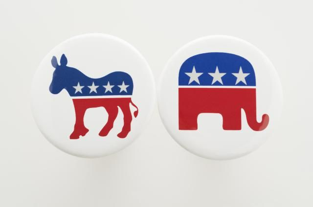 Primer for Mormons on Understanding United States Political Parties