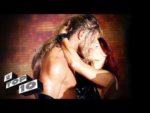 WWE/VIDEO: WWE Top 10 – Kisses that Rocked   HOME   Mondo Wrestling