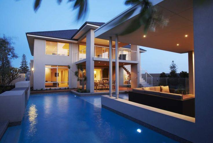 New House Plans Australia