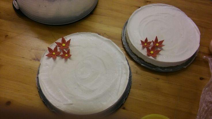 #cake #juustokakku #art
