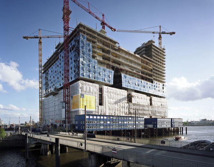 Herzog De Meuron  #architecture #demeuron #herzog Pinned by www.modlar.com