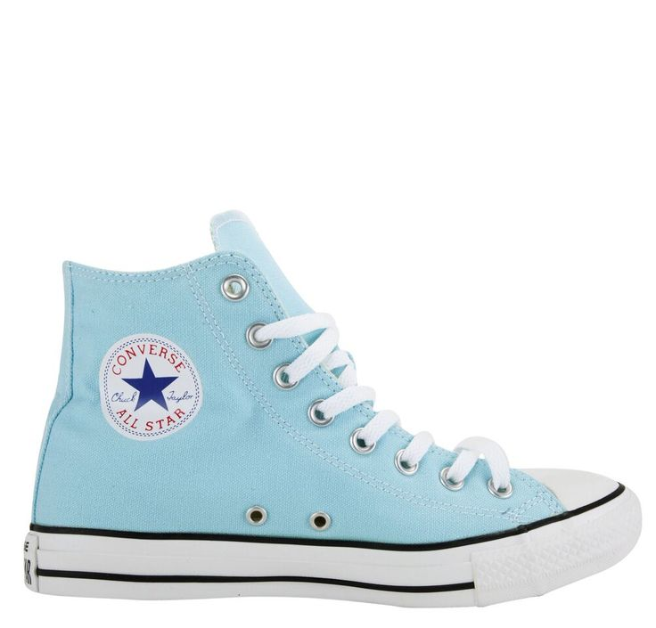 Converse All Star Hi, Kids. #converse #chucktaylor #allstar #koskimies #urheilukoskimies