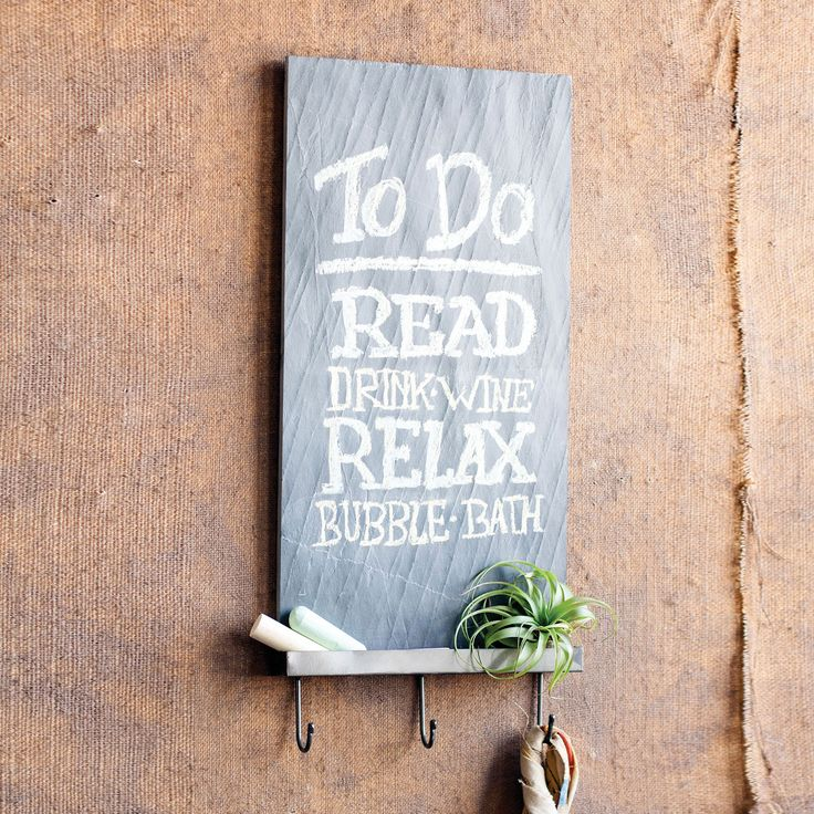 63 Best Chalkboard Ideas Iron Accents Images On Pinterest Chalkboard Ideas Writing Boards