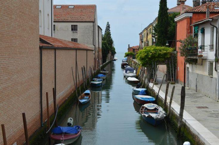 Venezia: Tours alla scoperta dei misteri e dei luoghi più insoliti - Guardo il mondo da un oblò
