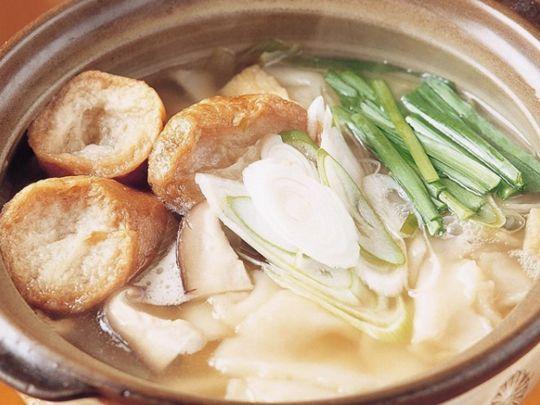 宮城県の郷土料理「はっと汁」レシピ紹介!|ふるさとれしぴ