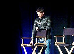 So much so that you might question if they're actually reverting in age.   Jensen Ackles And Jared Padalecki's Epic Bromance