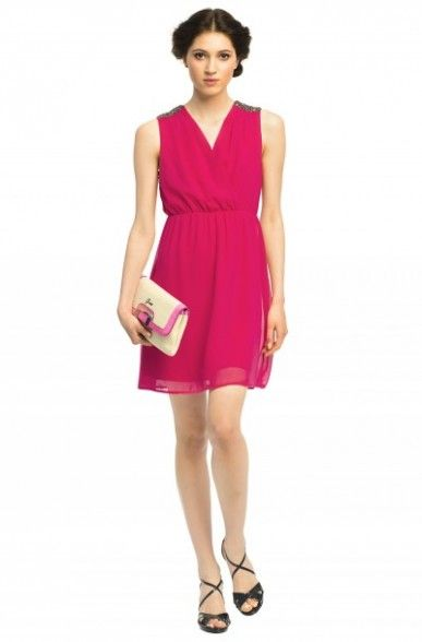 http://answear.cz/simple-beauty-926-sbo.html #Hot #pink #wedding #answear #love