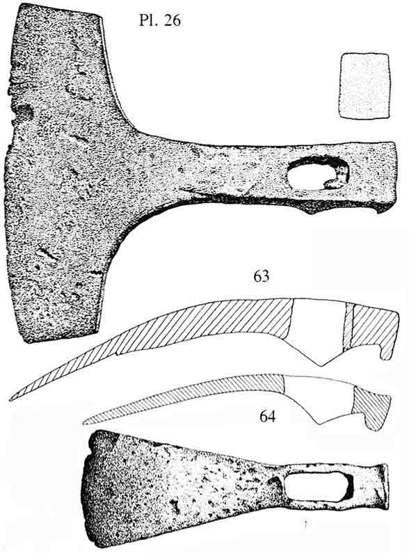 viking adze. denmark - timber cutting and shaping axes: using source norse ship tools viking adze d