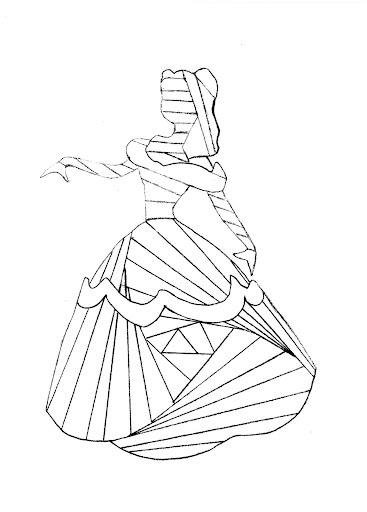 116 Best Images About Iris Folding Patterns On Pinterest