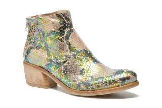 Bottines et boots Lalyna Khrio vue 3/4
