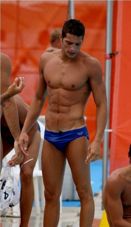 #swimmers bodies!    #hotguys #hot guys #swimmer #crossfit #male athlete #maleathlete