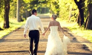 Stress verminderen voor een gezonde huwelijk.