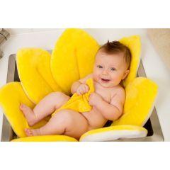 Babybloom Bath tub yellow Visit http://www.tinytotsbabystore.com.au/ Shop Now http://www.tinytotsbabystore.com.au/E21322::273663:Blooming-Bath-Easy-to-Use-Portable-Soft-Tub