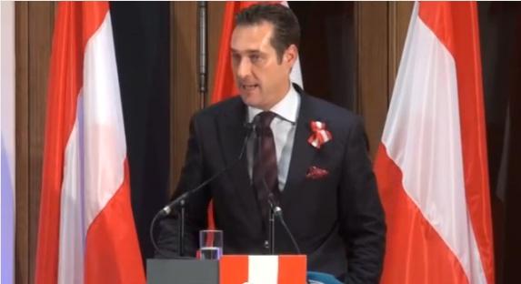 Heinz Christian Strache - https://plus.google.com/u/0/101700768890016369861/posts  | #FPÖ #hcstrache #Österreich #Wien #Vienna