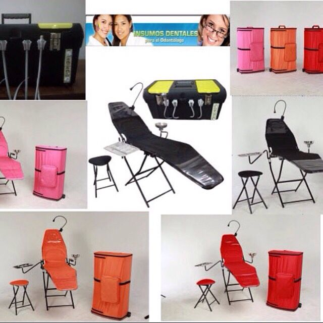 Busca Unidad Odontologica Portátil, Un año de garantía. Somos FABRICANTES-EXPORTAMOS Comuniquese Con Nosotros Cel: 3143834784 - 3202276933 WHATSAPP: +573143834784, www.insumosdentales.com Bogota-Colombia Facebook : https://www.facebook.com/insumos.dentales.colombia.oficial Correo: boletines@insumosdentales.com Pagina WEB: www.insumosdentales.com Google: https://plus.google.com/…/10…/+InsumosdentalesColombia/posts Twitter: https://twitter.com/InsumosDental