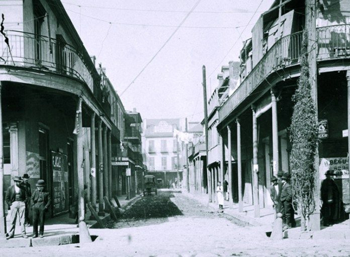 The Strange Mystery Of Axeman New Orleans Murders