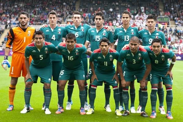 Deportivoros: Fichas de Partidos | México vs Corea del Sur http://deportivoros.blogspot.com/2012/07/fichas-de-partidos-mexico-vs-corea-del.html
