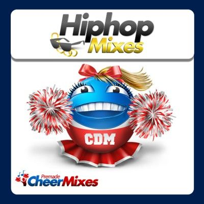 Weez Kalepha Wi Dam Boise | Premade Cheer Mixes | Wiz Khalifa | Legitmix - Remixes of the music you love