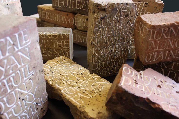 Mark Brooks - Brick Collection