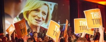 Women of The War Room: The Alberta NDP  Documenting the women that were key to NDPs resounding 2015 win