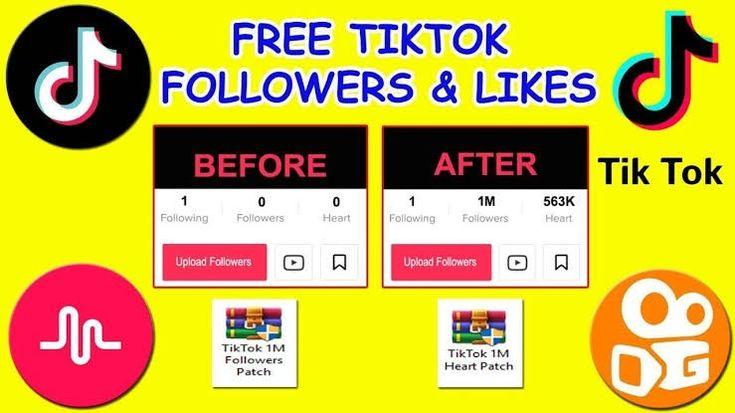 Tiktok followers hack How to hack Tik tok followers